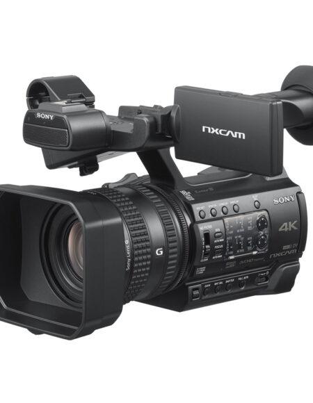 SONY HXR-NX200 4K mega kosovo prishtina pristina
