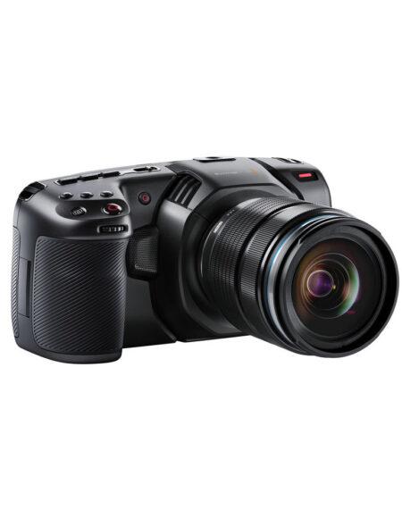 Blackmagic Pocket Cinema Camera 4K mega kosovo prishtina pristina skopje