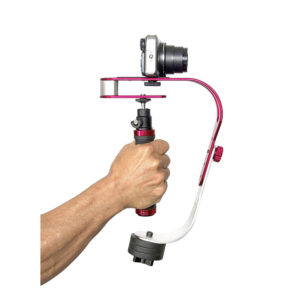 C Shaped Camera Handheld Stabilizer ST 19 mega kosovo prishtina pristina skopje