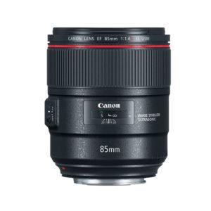 Canon Lens EF 85mm f/1.4L IS USM mega kosovo prishtina pristina