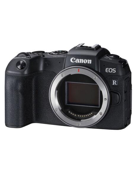Canon EOS RP Mirrorless Digital Camera Body mega kosovo prishtina pristina skopje