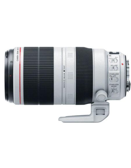 Canon Lens EF 100-400mm f/4.5-5.6L IS II USM mega kosovo prishtina pristina