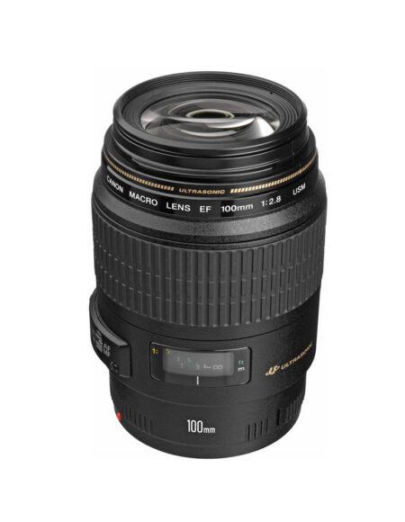 Canon Lens EF 100mm f/2.8 USM Macro mega kosovo prishtina pristina