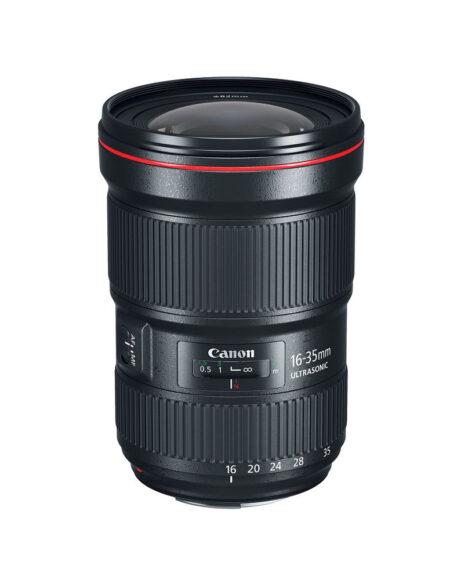 Canon Lens EF 16-35mm f/2.8L III USM mega kosovo prishtina pristina