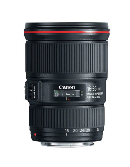 Canon Lens EF 16-35mm f/4L IS USM mega kosovo prishtina pristina