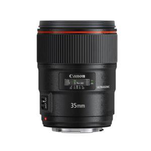 Canon Lens EF 35mm f/1.4L II USM mega kosovo prishtina pristina