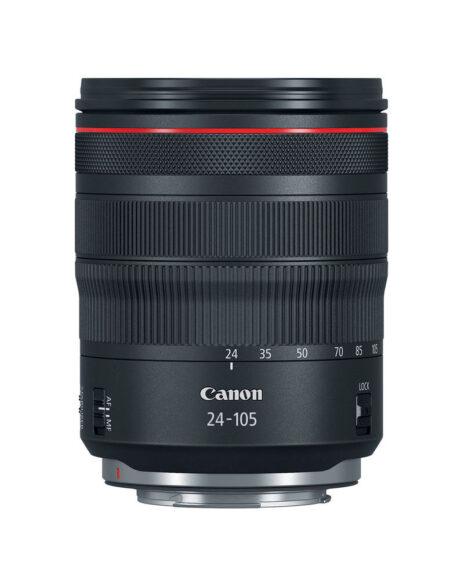 Canon Lens RF 24-105mm f/4L IS USM mega kosovo prishtina pristina