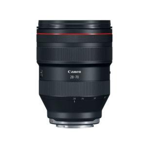 Canon Lens RF 28-70mm f/2L USM mega kosovo prishtina pristina