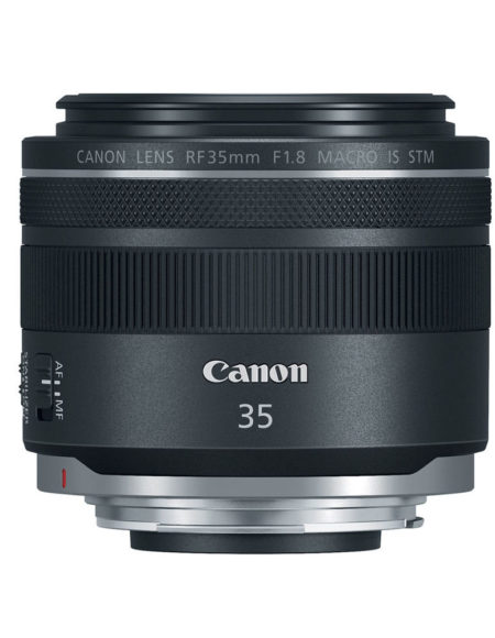 Canon Lens RF 35mm f/1.8 IS Macro STM mega kosovo prishtina pristina