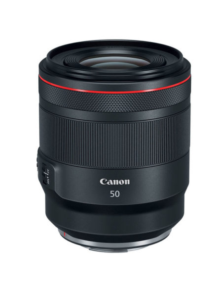 Canon Lens RF 50mm f/1.2L USM mega kosovo prishtina pristina