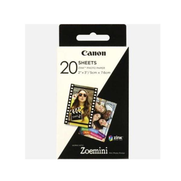 Canon Zoemini Mini 20 Sheets mega kosovo prishtina pristina skopje