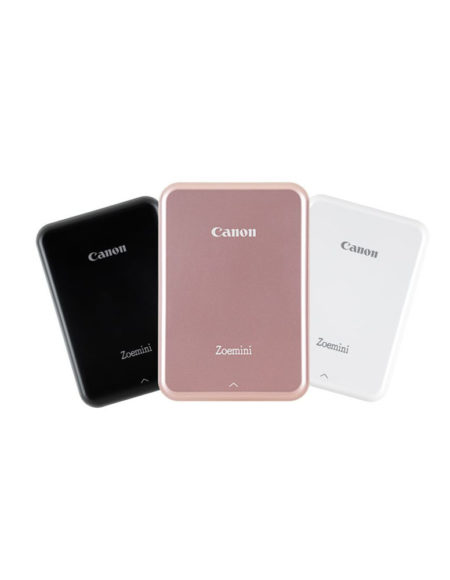Canon Zoemini Mini Photo Printer White mega kosovo prishtina pristina skopje