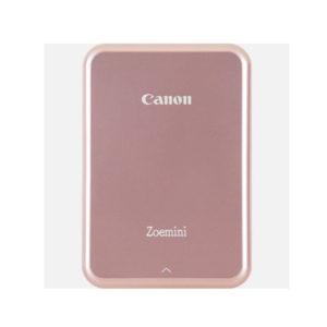 Canon Zoemini Portable Photo Printer Rose Gold mega kosovo prishtina pristian skopje