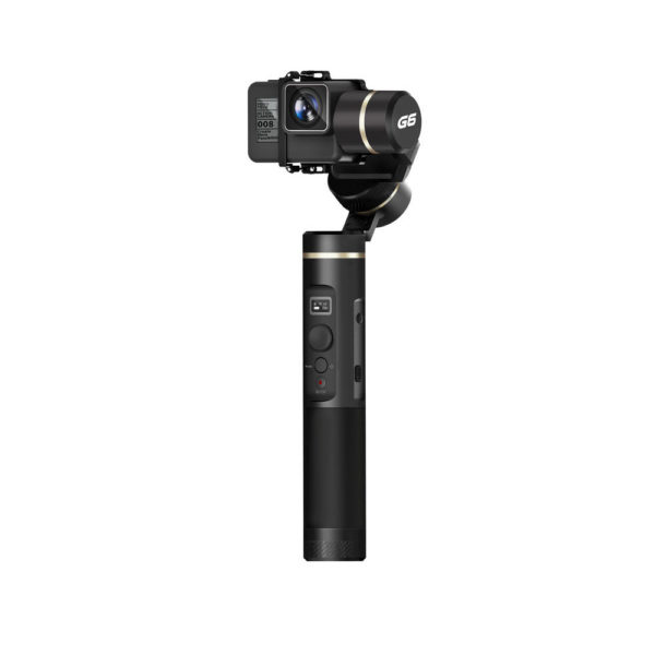 Feiyu G6 3 Axis Stabilized Handheld Gimbal mega kosovo prishtina pristina skopje