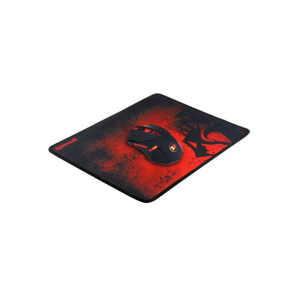 Redragon 2 in 1 Combo M601-BA Mouse and MousePad mega kosovo prishtina pristina skopje