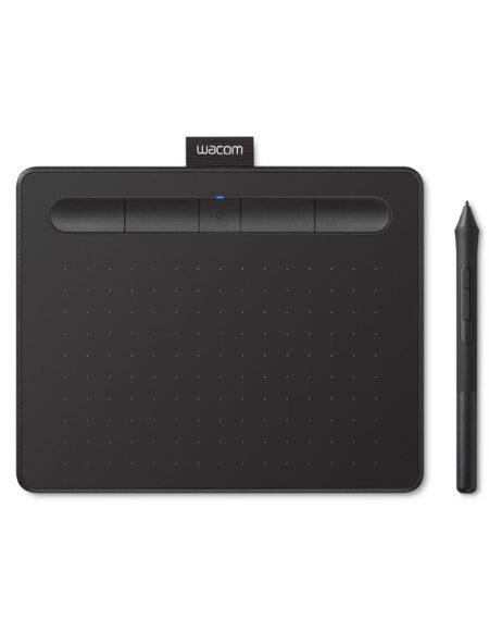 Wacom Intuos S Bluetooth Black mega kosovo prishtina pristina skopje