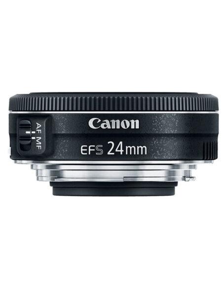 Canon Lens EF S 24mm f 2.8 STM mega kosovo prishtina pristina