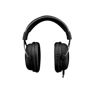 HyperX Cloud Silver Headphones For PC mega kosovo prishtina pristina
