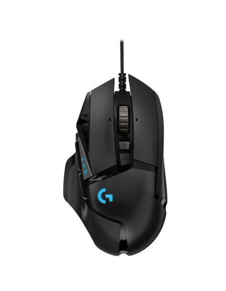 Logitech G502 HERO Gaming Mouse mega kosovo prishtina pristina skopje