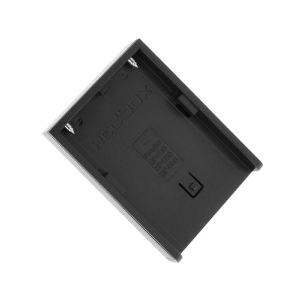 Hedbox RP-DBPU Battery Charger Plate for SONY BPU Series for RP-DC50/40/30 mega kosovo prishtina pristina skopje