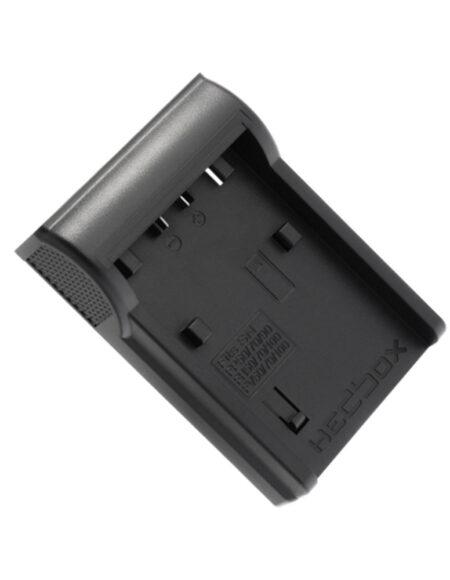 Hedbox RP-DFP50 Battery Charger Plate for Sony RP-DC50/40/30 mega kosovo prishtina pristina skopje