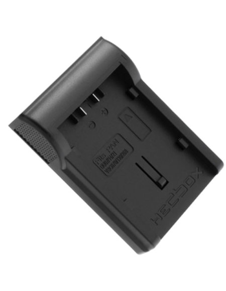 Hedbox RP-DVBG6 Battery Charger Plate for Panasonic CGA-DU14/VBG130/VBG6 for RP-DC50/40/30 mega kosovo prishtina pristina skopje