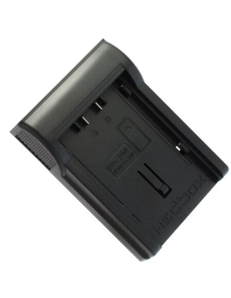 Hedbox RP-DVBN130 Battery Charger Plate for Panasonic RP-DC50/40/30 mega kosovo prishtina pristina skopje