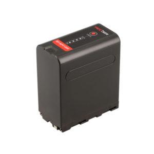 Hedbox RP-NPF1000 Lithium Ion Battery Pack 7.2V 10400mAh mega kosovo prishtina pristina skopje