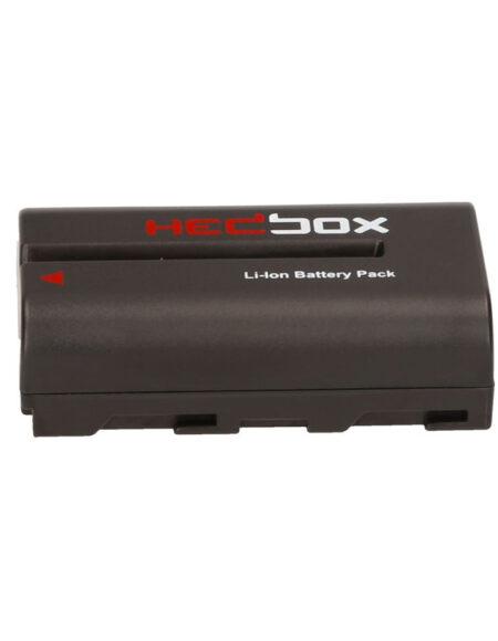 Hedbox RP-NPF550 Lithium Ion Battery Pack 7.4V 2200mAh mega kosovo prishtina pristina skopje