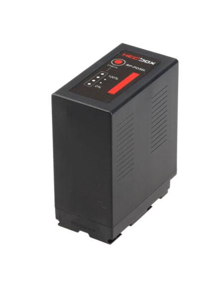 Hedbox RP-PD56L Lithium Ion Battery Pack 7.2V 7800mAh 56Wh mega kosovo prishtina pristina skopje