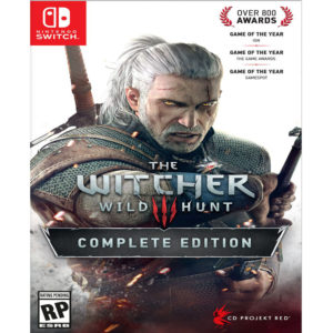 Nintendo Switch The witcher 3 mega kosovo prishtina pristina