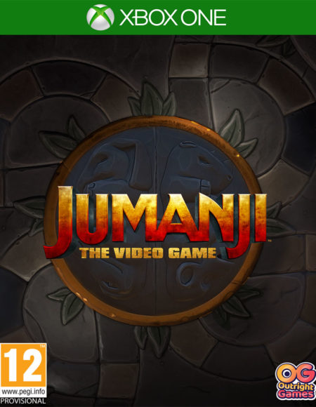 Xbox One Jumanji The Video Game mega kosovo prishtina pristina skopje