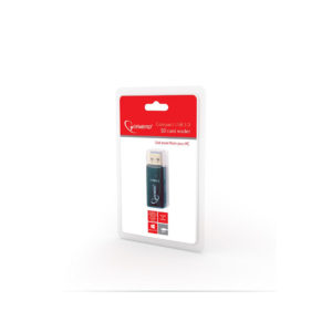 Gembird Card Reader USB 3.0 SD + Micro mega kosovo prishtina pristina