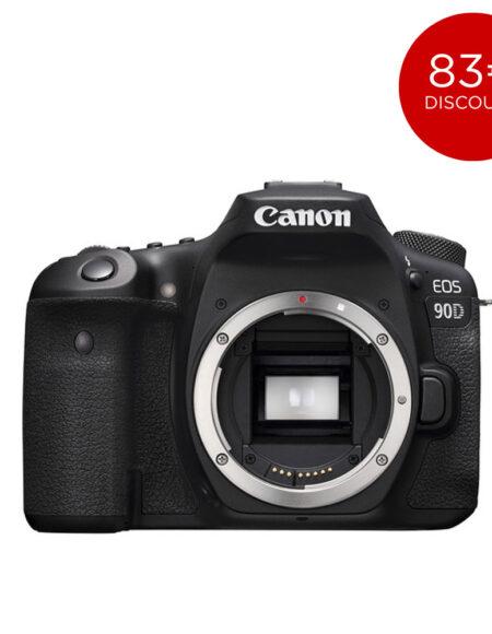 Canon EOS 90D DSLR Camera Body Only mega kosovo prishtina pristina skopje