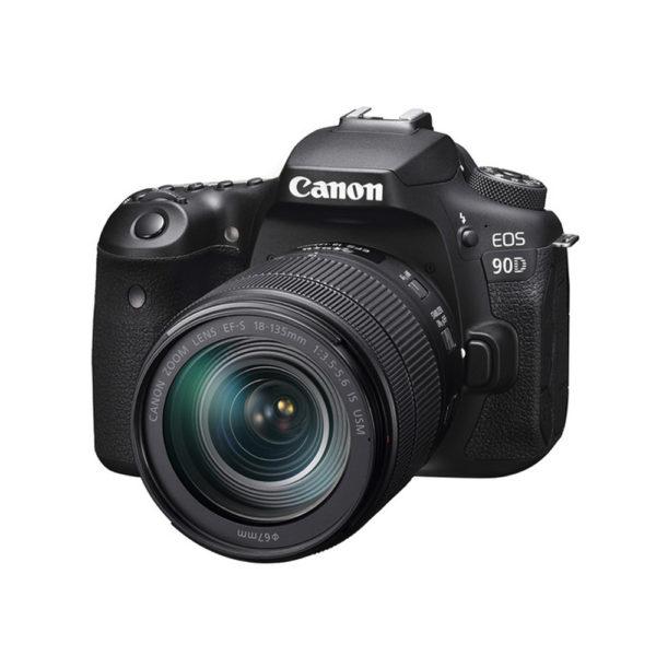 Canon EOS 90D DSLR Camera with 18-135mm- S USM mega kosovo pristina prishtina skopje