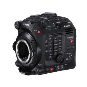 Canon EOS C500 Mark II 5.9K Full Frame Camera Body mega kosovo prishtina pristina skopje