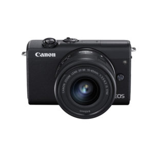 Canon EOS M200 Mirrorless Digital Camera with 15-45mm Lens mega kosovo prishtina pristina skopje