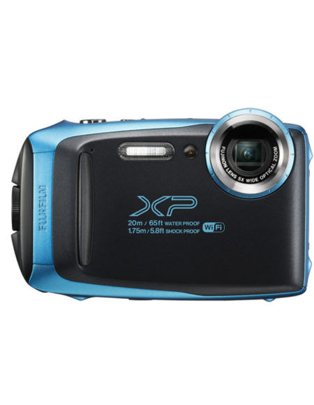 FUJIFILM FinePix XP130 Digital Camera Blue mega kosovo prishtina pristina skopje