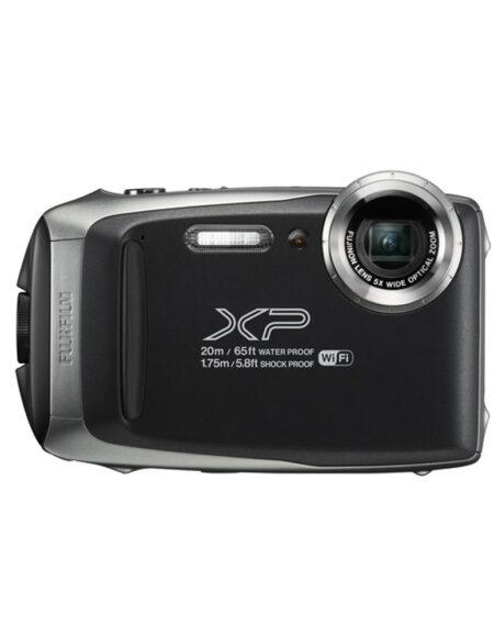 FUJIFILM FinePix XP130 Digital Camera Silver mega kosovo prishtina skopje pristina