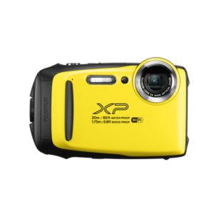 FUJIFILM FinePix XP130 Digital Camera Yellow mega kosovo prishtina pristina skopje