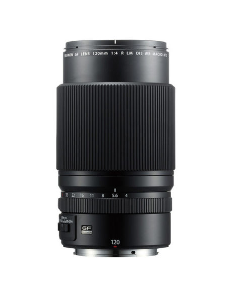 FUJIFILM GF 120mm f/4 Macro R LM OIS WR Lens mega kosovo prishtina pristina skopje