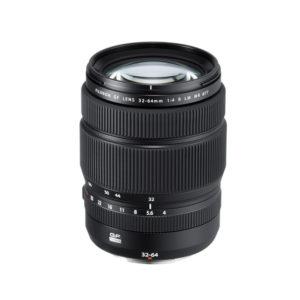 FUJIFILM GF 32-64mm f/4 R LM WR Lens mega kosovo prishtina pristina skopje