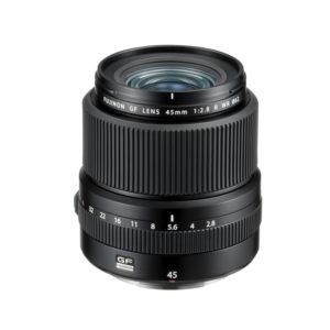 FUJIFILM GF 45mm f/2.8 R WR Lens mega kosovo prishtina pristina skopje