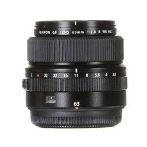 FUJIFILM GF 63mm f/2.8 R WR Lens mega kosovo prishtina pristina skpoje
