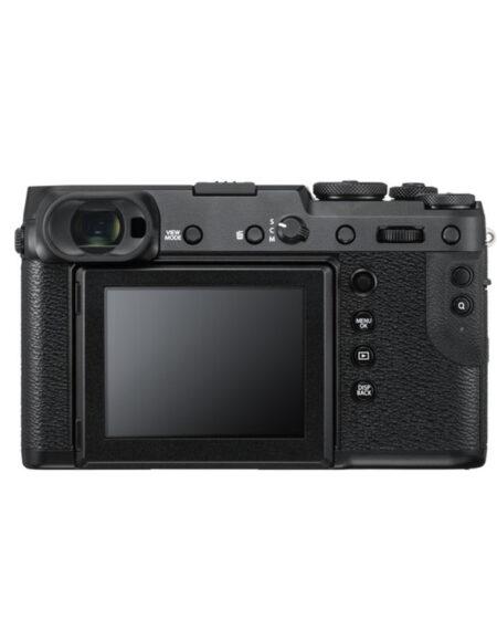 FUJIFILM GFX 50R Medium Format Mirrorless Camera Body Only mega kosovo prishtina pristina skopje