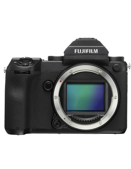 FUJIFILM GFX50S Medium Format Mirrorless Camera Body Only mega kosovo prishtina pristina skopje