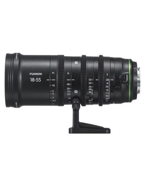 FUJIFILM MKX18-55mm T2.9 Lens Fuji X Mount mega kosovo prishtina pristina skopje