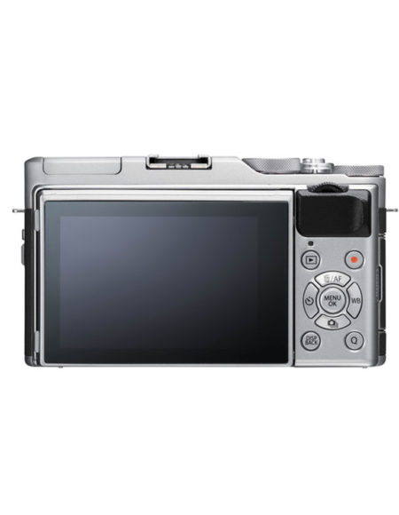 FUJIFILM X-A5 Mirrorless Digital Camer with 15-45mm Lens mega kosovo prishtina pristina skopje