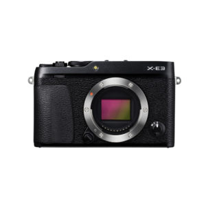 FUJIFILM X-E3 Mirrorless Digital Camera Body Only mega kosovo prishtina pristina skopje