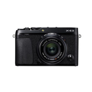 FUJIFILM X-E3 Mirrorless Digital Camera with 23mm f/2 Lens mega kosovo prishtina pristina skopje